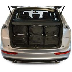 CAR-BAGS Reistassenset Audi Q5 (2008-2017)