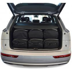 CAR-BAGS Reistassenset Audi Q5 (Vanaf 2017)