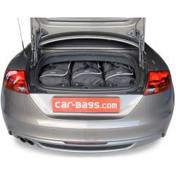 CAR-BAGS Reistassenset Audi TT (2006 - 2014)