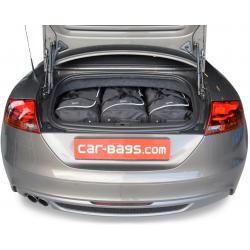 CAR-BAGS Reistassenset Audi TT (Vanaf 2014)