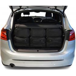 CAR-BAGS Reistassenset BMW 2 series (Vanaf 2014)