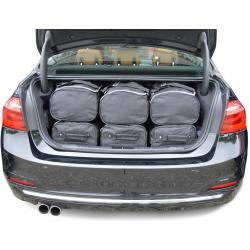 CAR-BAGS Reistassenset BMW 3 series 330e Hybrid (Vanaf 2016)
