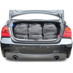 CAR-BAGS Reistassenset BMW 3 series (2005 - 2012)