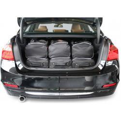 CAR-BAGS Reistassenset BMW 3 series (Vanaf 2012)