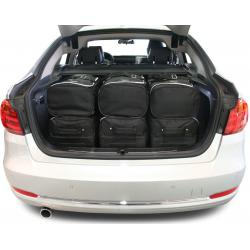 CAR-BAGS Reistassenset BMW 3 series GT (Vanaf 2013)