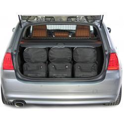 CAR-BAGS Reistassenset BMW 3 series Touring (2005 - 2012)