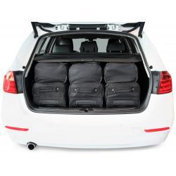 CAR-BAGS Reistassenset BMW 3 series Touring (vanaf 2012)