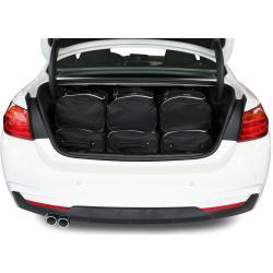 CAR-BAGS Reistassenset BMW 4 Serie Coupé (vanaf 2013)