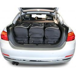 CAR-BAGS Reistassenset BMW 4 Serie Gran Coupé (vanaf 2014)