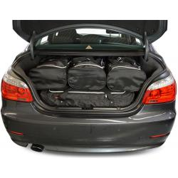 CAR-BAGS Reistassenset BMW 5 Serie (2004 - 2010)