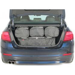CAR-BAGS Reistassenset BMW 5 Serie (2010 - 2017)