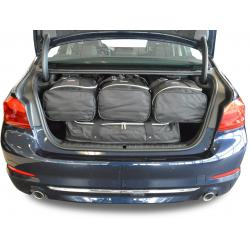 CAR-BAGS Reistassenset BMW 5 Serie (Vanaf 2017)