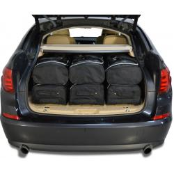 CAR-BAGS Reistassenset BMW 5 Serie GT (Vanaf 2010)