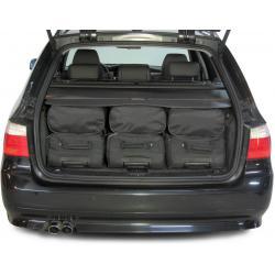 CAR-BAGS Reistassenset BMW 5 Serie Touring (2004 - 2011)