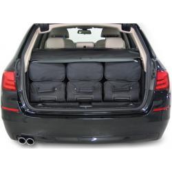 CAR-BAGS Reistassenset BMW 5 Serie Touring (2010 - 2017)