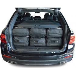 CAR-BAGS Reistassenset BMW 5 Serie Touring (Vanaf 2017)