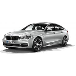 CAR-BAGS Reistassenset BMW 6 Serie GT (Vanaf 2017)