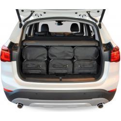 CAR-BAGS Reistassenset BMW X1 (Vanaf 2015)