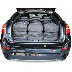 CAR-BAGS Reistassenset BMW X6 (2008 - 2014)