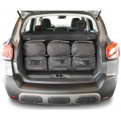 CAR-BAGS Reistassenset Citroën C3 Aircross (Vanaf 2017)