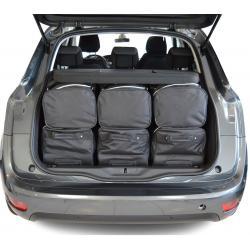 CAR-BAGS Reistassenset Citroën C4 Picasso  (Vanaf 2013)