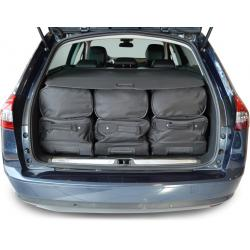 CAR-BAGS Reistassenset Citroën C5 Estate  (Vanaf 2008)