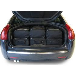 CAR-BAGS Reistassenset Citroën C6 (2006 - 2012)