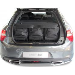 CAR-BAGS Reistassenset Citroën DS5 (Vanaf 2012)