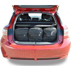 CAR-BAGS Reistassenset Lexus CT 200H (Vanaf 2011)