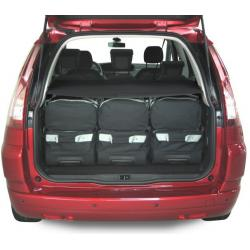 CAR-BAGS Reistassenset Citroën C4 Picasso (2006 - 2013)