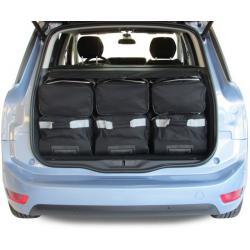 CAR-BAGS Reistassenset Citroën Grand C4 Picasso (Vanaf 2013)
