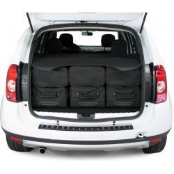 CAR-BAGS Reistassenset Dacia Duster 1 4X4 (2010 - 2017)