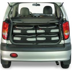 CAR-BAGS Reistassenset Hyundai Atos  (1999 - 2008)
