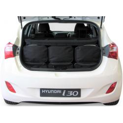 CAR-BAGS Reistassenset Hyundai  i30 (2012 - 2016)