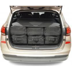 CAR-BAGS Reistassenset Hyundai  i30 (Vanaf 2017)