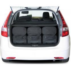 CAR-BAGS Reistassenset Hyundai  i30 CW (2008 - 2012)