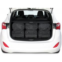 CAR-BAGS Reistassenset Hyundai i30 CW (2012 - 2017)