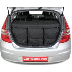 CAR-BAGS Reistassenset Hyundai i30  (2009 - 2012)