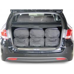 CAR-BAGS Reistassenset Hyundai i40  (Vanaf 2011)