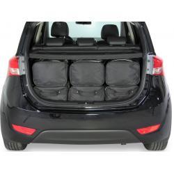 CAR-BAGS Reistassenset Hyundai ix20  (Vanaf 2010)