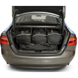 CAR-BAGS Reistassenset Jaguar XE (Vanaf 2015)