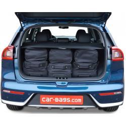 CAR-BAGS Reistassenset Kia Cee'd  Sportswagon (Vanaf 2012)