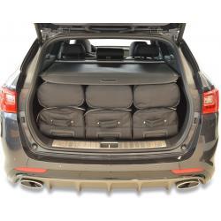 CAR-BAGS Reistassenset Kia Optima Spotswagon (Vanaf 2016)