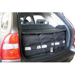 CAR-BAGS Reistassenset Kia Sportage 2 (2004 - 2010)