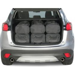CAR-BAGS Reistassenset Mazda CX-5 (2012 - 2017)