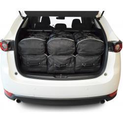 CAR-BAGS Reistassenset Mazda CX-5 (Vanaf 2017)