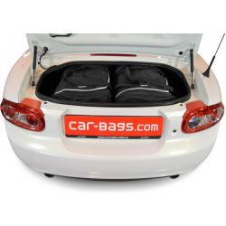 CAR-BAGS Reistassenset Mazda MX-5 (2005 - 2015)