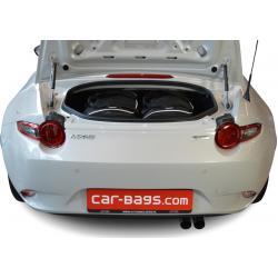 CAR-BAGS Reistassenset Mazda MX-5 (Vanaf 2015)