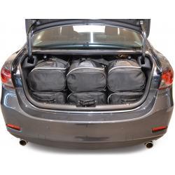 CAR-BAGS Reistassenset Mazda6 (Vanaf 2012)