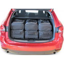 CAR-BAGS Reistassenset Mazda6 Sportbreak (Vanaf 2012)